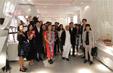 在他帮助下,这班80后新生代设计师的作品在米兰展出!
